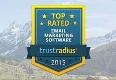 top rated email marketing platform