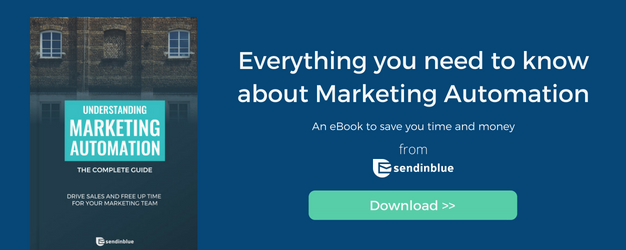 Download the marketing automation guide eBook!