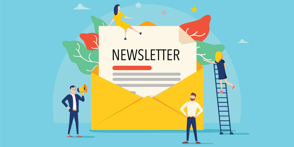 How to Create An Email Newsletter Without Spending Any Money | Sendinblue Blog