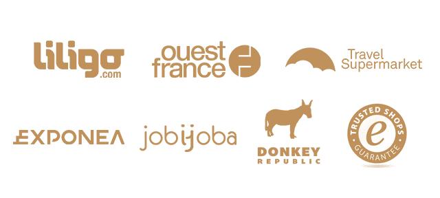 Logos NGOs